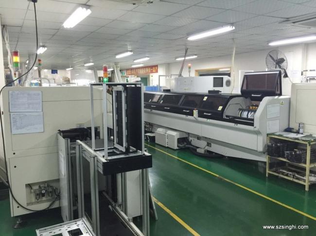 SMT贴片加工如何作好焊膏的印刷